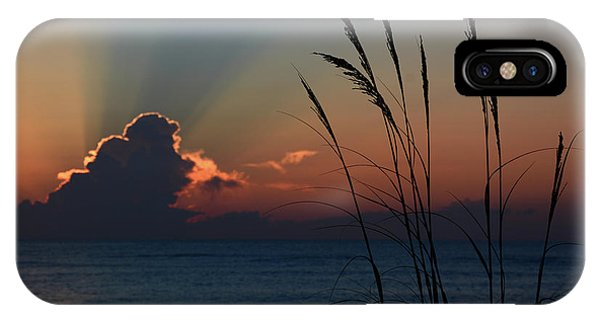 Canaveral Sunrise IPhone Case