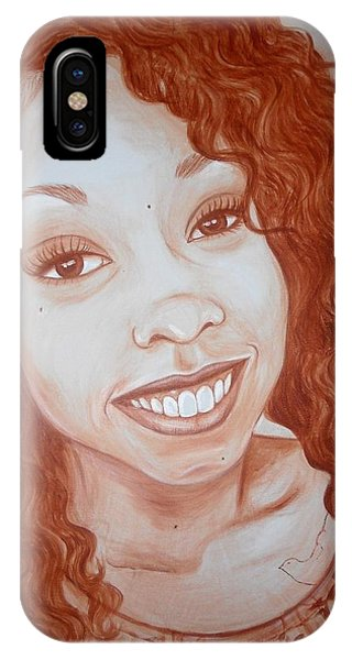 Candace IPhone Case