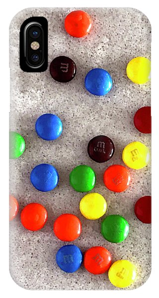 Candy Counter IPhone Case