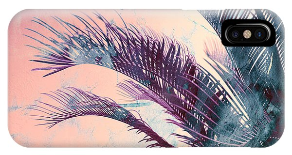 Candy Palms IPhone Case