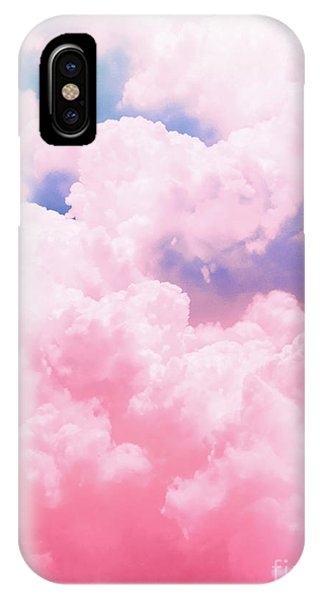 Candy Sky IPhone Case
