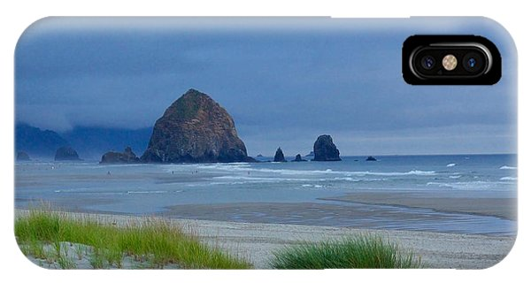 Cannon Beach IPhone Case