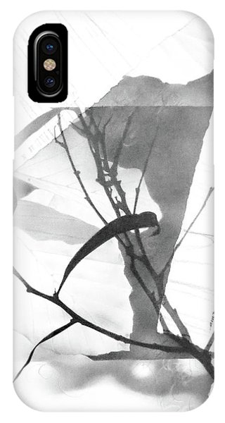 Canopy No. 2 IPhone Case