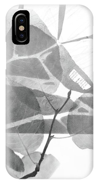 Canopy No.1 IPhone Case