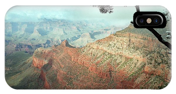 Canyon Captivation IPhone Case