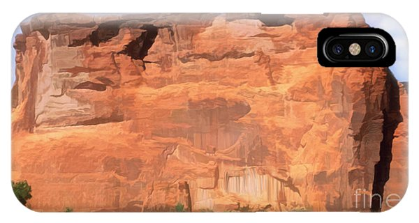 Canyon De Chelly  IPhone Case