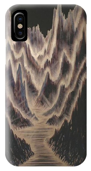 iPhone Case - Canyon Of Light by Jacki Randall