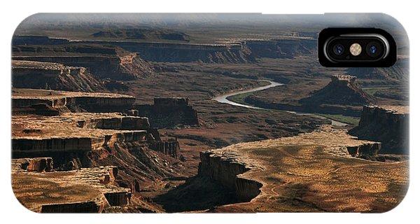 Canyonlands IPhone Case