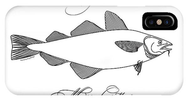 Cape Cod IPhone Case