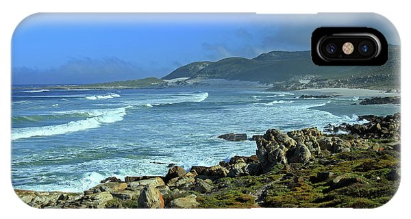 Cape Of Good Hope IPhone Case