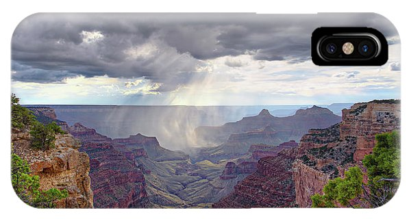 Cape Royal Squall IPhone Case