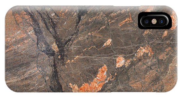 Capolaboro Granite IPhone Case