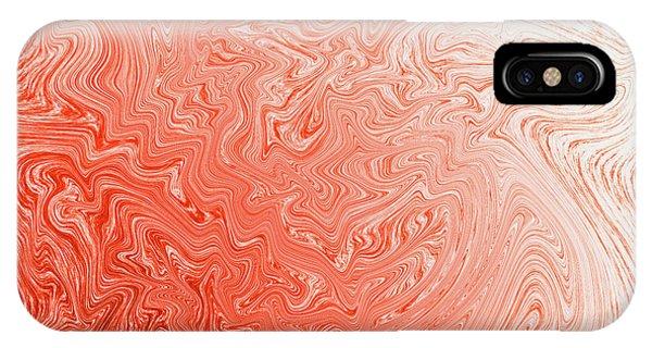 Capsicum Mist IPhone Case