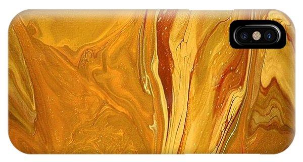 Caramel Delight Phone Case by Patrick Mock