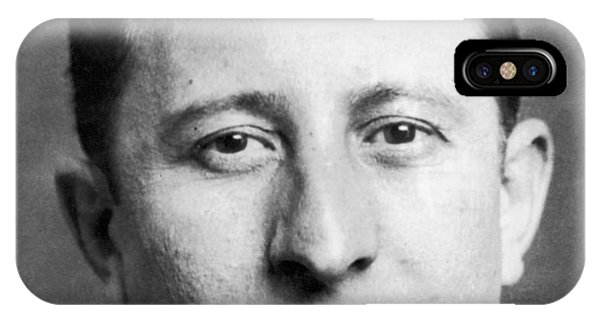 Carlo Gambino IPhone Case