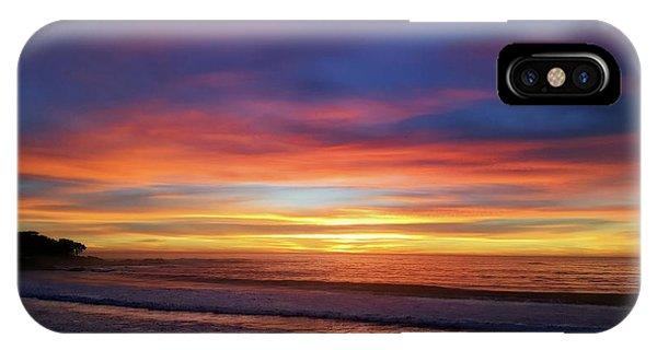 Carmel IPhone Case