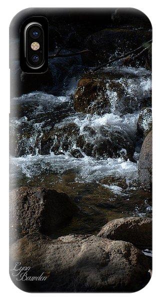 Carson River IPhone Case