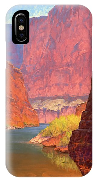 Grand Canyon iPhone Case - Carving Castles by Cody DeLong