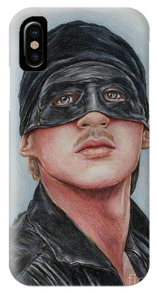 Cary Elwes / Westley / The Princess Bride IPhone Case