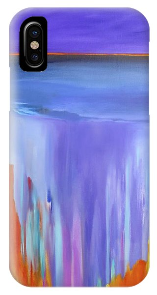 Casade IPhone Case