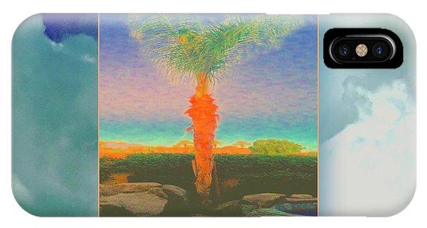 iPhone Case - Casapaz Dawn In Sky by Jack Eadon