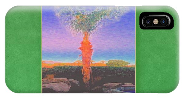 iPhone Case - Casapaz Dawn by Jack Eadon