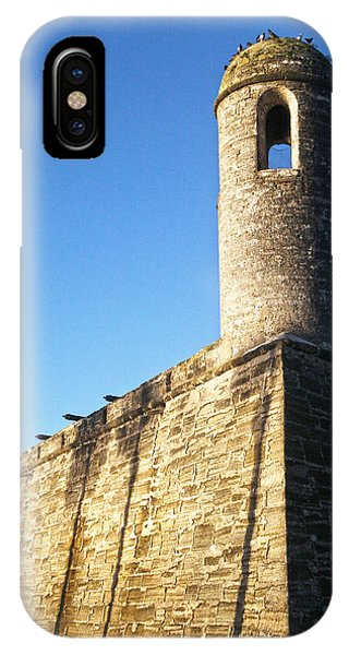 Castello  IPhone Case