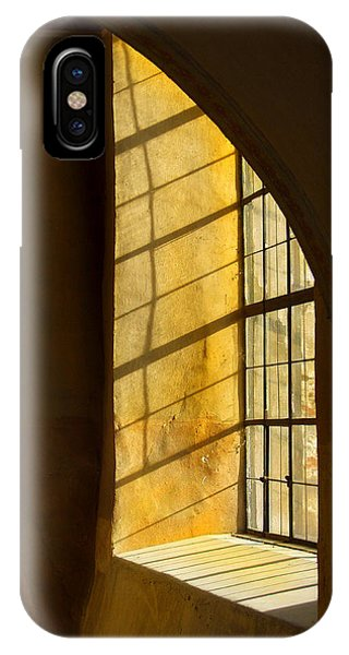 Castle Light IPhone Case