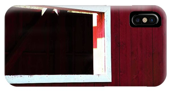 Catawissa Covered Bridge IPhone Case
