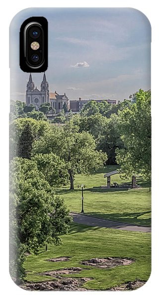 Cathedral Of St Joseph #2 IPhone Case
