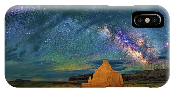Cathedrals IPhone Case