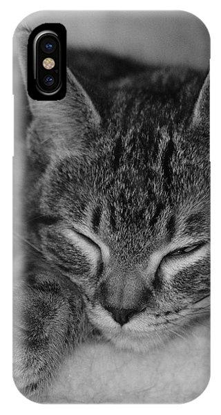 Catnap IPhone Case