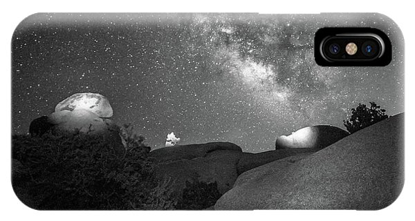 Causality I IPhone Case