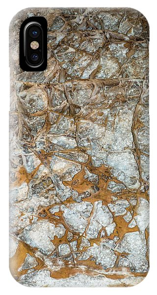 Cave Abstraction.... IPhone Case