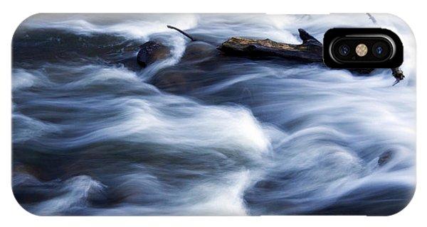 Cedar Creek Rapids IPhone Case