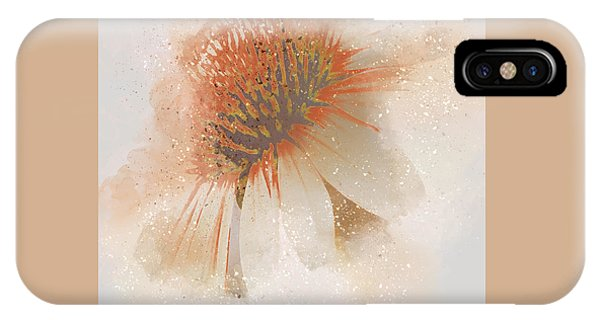 Celebrate His Goodness IPhone Case