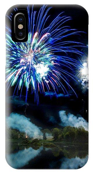Celebration II IPhone Case