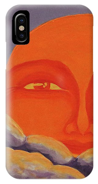 Celestial 2016 #4 IPhone Case