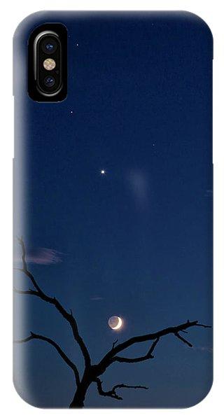 Celestial Alignment IPhone Case