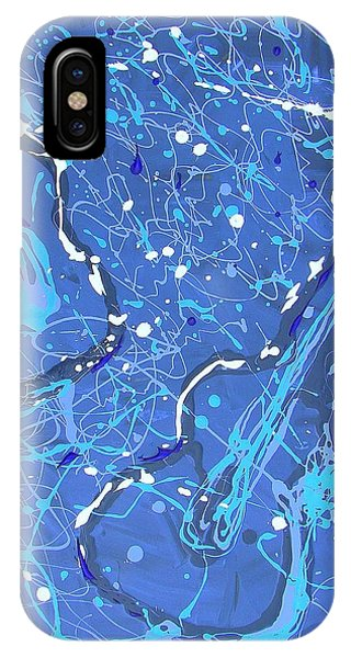 Cello And Guitar IPhone Case