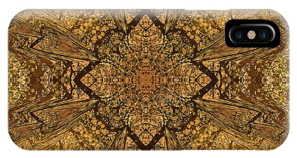 Celtic Mandala Abstract IPhone Case