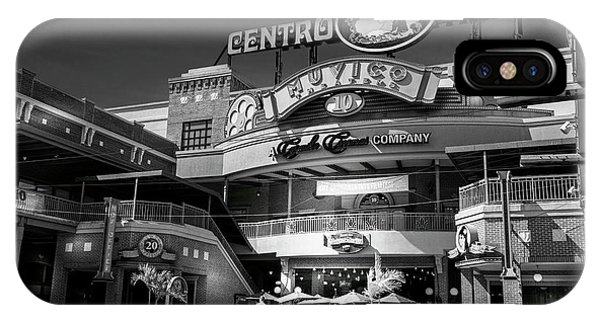Trolley Car iPhone Case - Centro Ybor by Marvin Spates