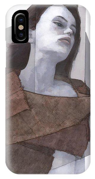 Cessair IPhone Case