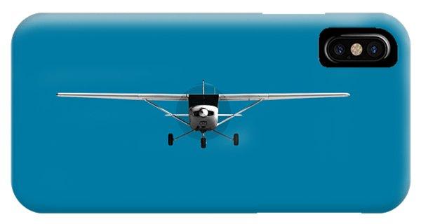 Cessna 152 IPhone Case