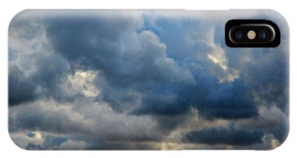 Celestial Light IPhone Case