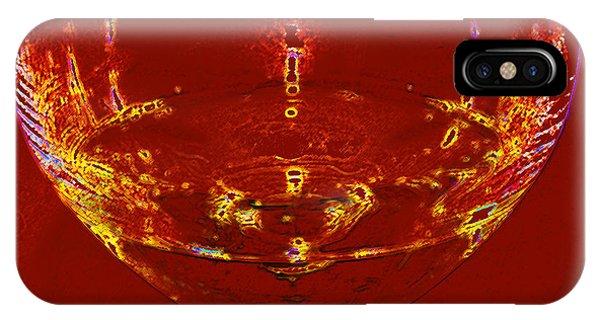 Chardonnay IPhone Case