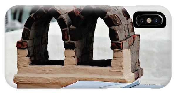 iPhone Case - Charleston Chimneys 101 by Lisa Marie Towne