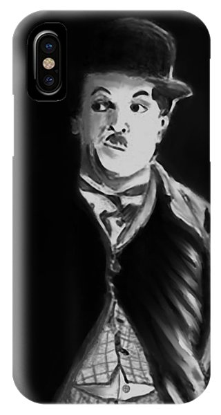 Charlie IPhone Case