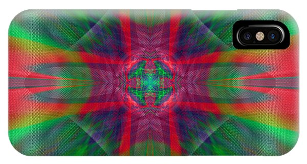 Charmed Luminescence IPhone Case