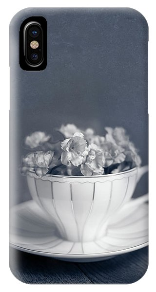 Charms Of The Past IPhone Case